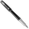 Перьевая ручка Parker Urban Premium - Ebony Metal CT 1931613