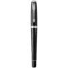 Перьевая ручка Parker Urban Premium - Ebony Metal CT 1931613 33512