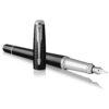 Перьевая ручка Parker Urban Premium - Ebony Metal CT 1931613 33514