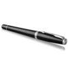 Перьевая ручка Parker Urban Premium - Ebony Metal CT 1931613 33515