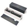 Перьевая ручка Parker Urban Premium - Ebony Metal CT 1931613 33516