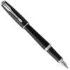 Перьевая ручка Parker Urban Core - Muted Black CT 1931592