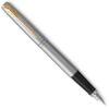 Перьевая ручка Parker Jotter Core - Stainless Steel GT 2030948