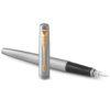 Перьевая ручка Parker Jotter Core - Stainless Steel GT 2030948 32811