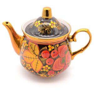 """Заварочный чайник """"Хохлома"""" 48700"""