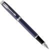 Перьевая ручка Parker IM Core - Matte Blue CT 1931647