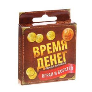 """Игра """"Время денег"""" 16814"""