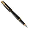 Перьевая ручка Parker Urban Core - Muted Black GT 1931593