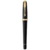 Перьевая ручка Parker Urban Core - Muted Black GT 1931593 39983
