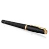Перьевая ручка Parker Urban Core - Muted Black GT 1931593 39984