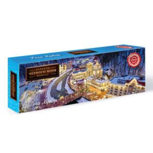Шоколад горький Красная Поляна 50 г. 53205